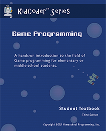 Homeschool Programing, KidCoder Windows and Gaming Programing Review,Mosaic Reviews