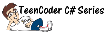 TeenCoder Series